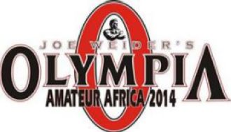 Amateur Olympia Africa 2015
