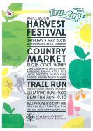 Applewood Harvest Festival 2018