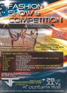Aqua Gymnaestrada Fashion Show & Competition