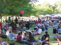 Backsberg Summer Picnic Concerts 2019