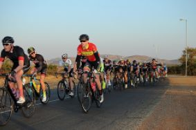 Bestmed Cycle4Cansa Road Classic & MTB 2017