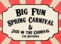 Big Fun Spring Carnival 2015