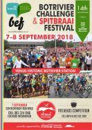 Botrivier Challenge & Spitbraai Festival 2018