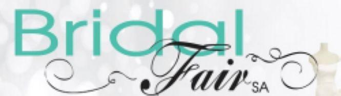 Bridal Fair SA 2016