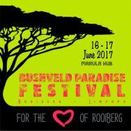 Bushveld Paradise Festival 2017