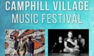 Camphill Village Music Festival 2015