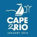 Cape 2 Rio Yacht Race 2017