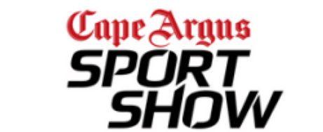 Cape Argus Sports Show 2017