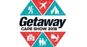 Cape Getaway Show 2018