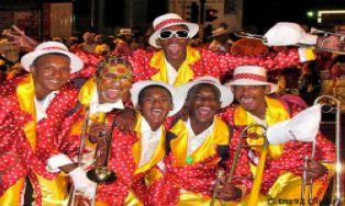Cape Minstrel Carnival 2018