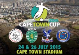 Cape Town Cup 2015