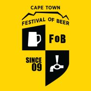 Cape Town Festival of Beer 2019
