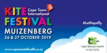 Cape Town International Kite Festival 2019