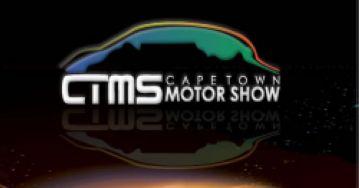 Cape Town Motorshow 2017