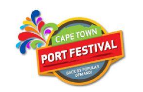 Cape Town Port Festival 2016