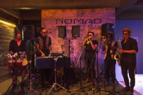 Cape Town Unwired at Nomad Bistro & Bar