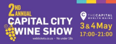 Capital City Wine Show