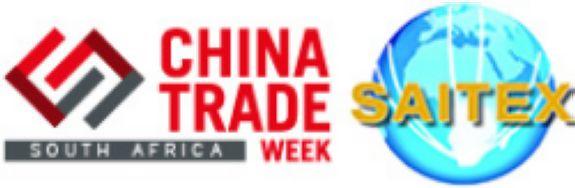 China Trade Week 2018
