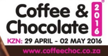 Chocolate and Coffee Expo Durban 2016