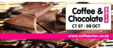 Coffee and Chocolate Expo CapeTown 2017