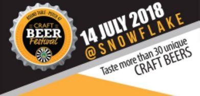 Craft Beer Festival Potchefstroom 2018