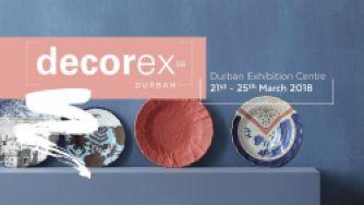 Decorex Durban 2018