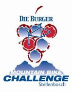 Die Burger Mountain Bike Challenge 2016