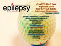 Dullstroom Epilepsy Golf Day 2018