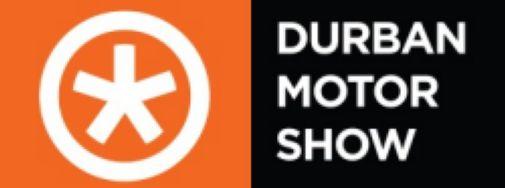 Durban Motor Show 2014