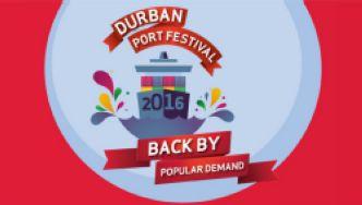 Durban Port Festival 2016