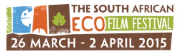 Eco Film Festival Johannesburg 2015