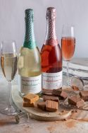 Fizz & Fudge Summer Pairing
