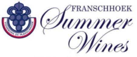 Franschhoek Summer Wines 2020