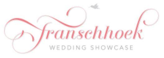 Franschhoek Wedding Showcase 2016