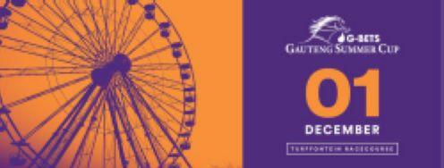G-Bets Gauteng Summer Cup 2018