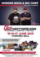 Gas Motorshow