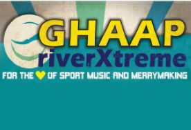 Ghaap River Extreme 2017