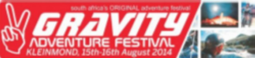 Gravity Adventure Festival 2014