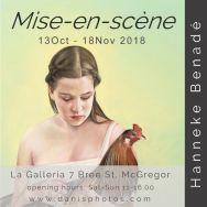 Hanneke Benade Art Exhibition