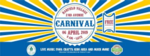 Harfield Village Carnival 2019