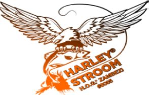 Harley Stroom Rally 2016