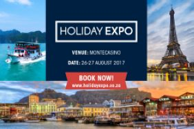 Holiday Expo 2017