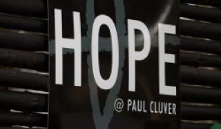Hope@PaulCluver 2015