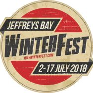 Jbay Winterfest 2018