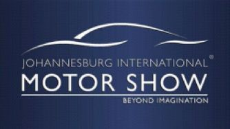 Johannesburg International Motor Show 2015