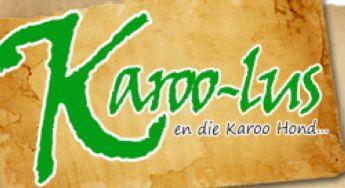 Karoo-lus 2017