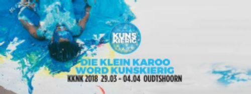 Klein Karoo Nasionale Kunstefees 2018
