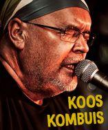 Koos Kombuis at Silverstar Casino
