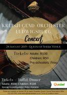Kreisjugend-Orchester Ludwigsburg Concert