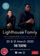 Lighthouse Family at Montecasino